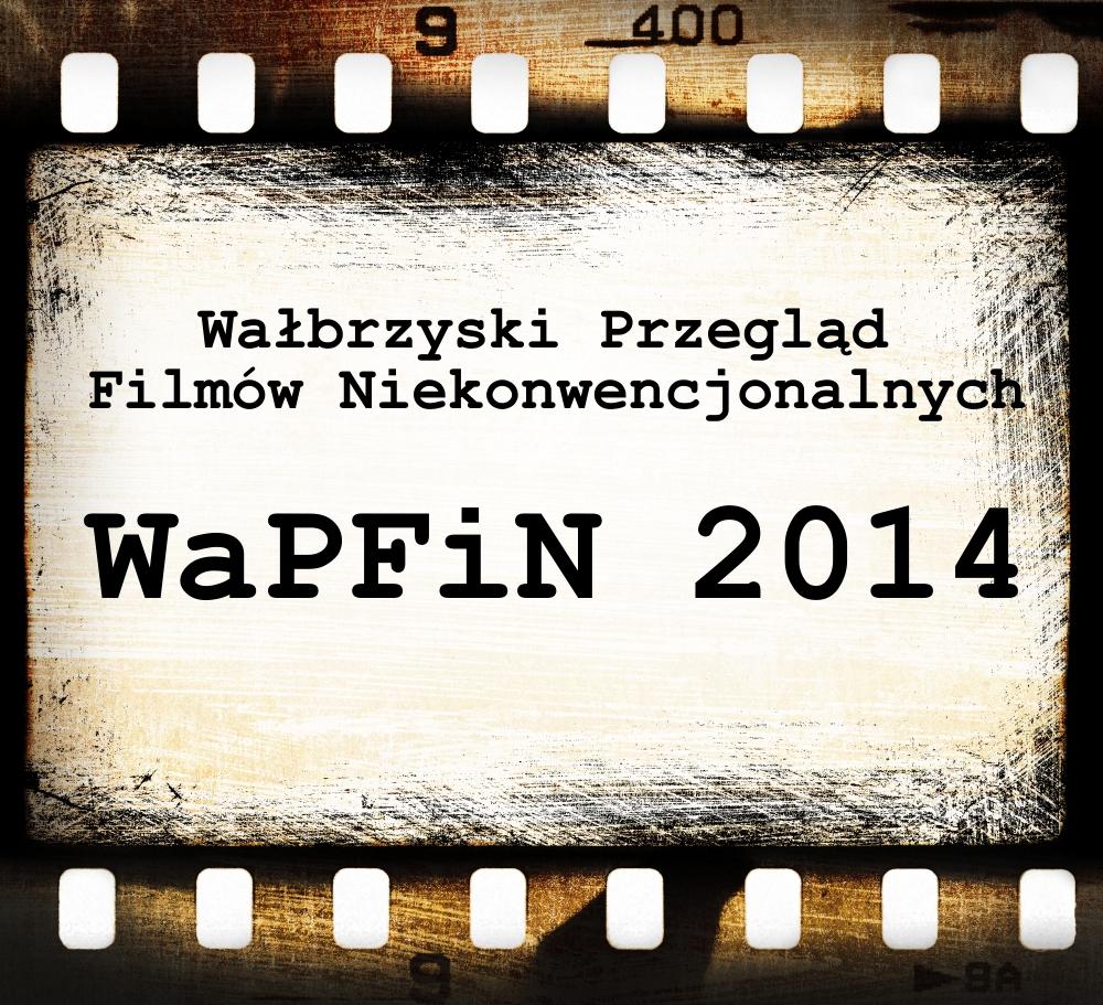 Wałbrzyski Przegląd Filmów Niekonwencjonalnych (źródło: materiały prasowe)