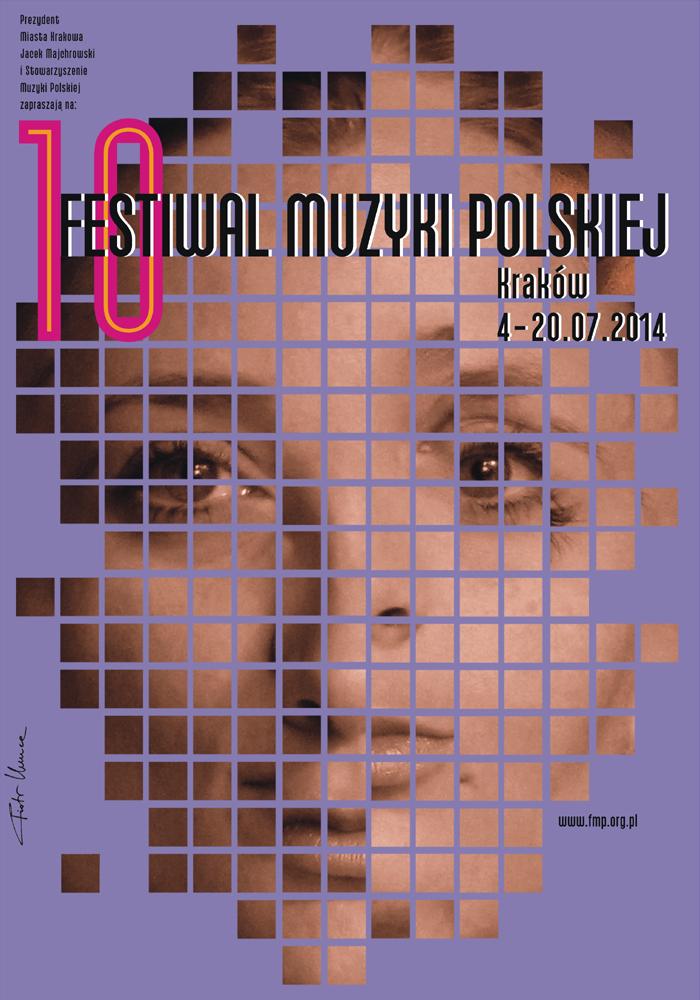 10. Festiwal Muzyki Polskiej (źródło: mat. prasowe)
