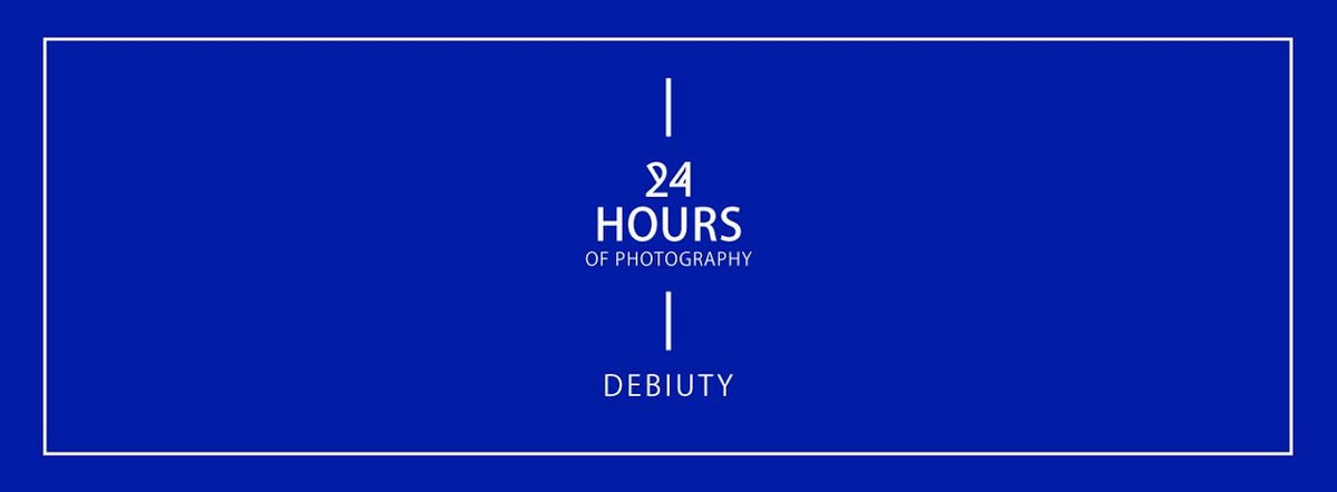 """4. TIFF Festival, """"24Hours of Photography"""", sekcja Debiuty 2014 (źródło: materiały prasowe organizatora)"""