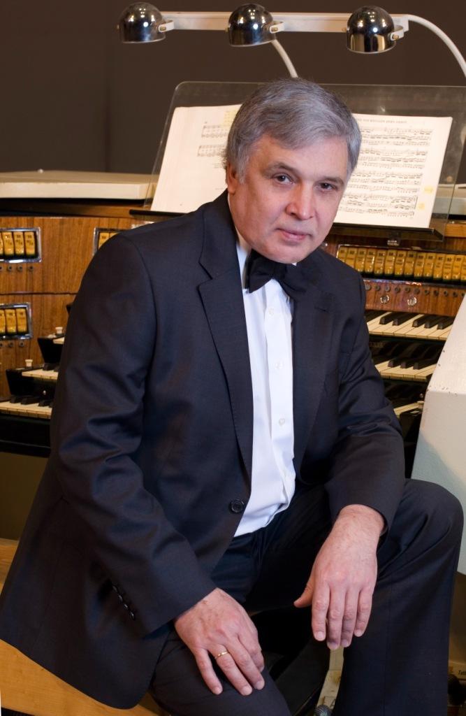 Alexander Fiseisky (źródło: materiały prasowe organizatora)