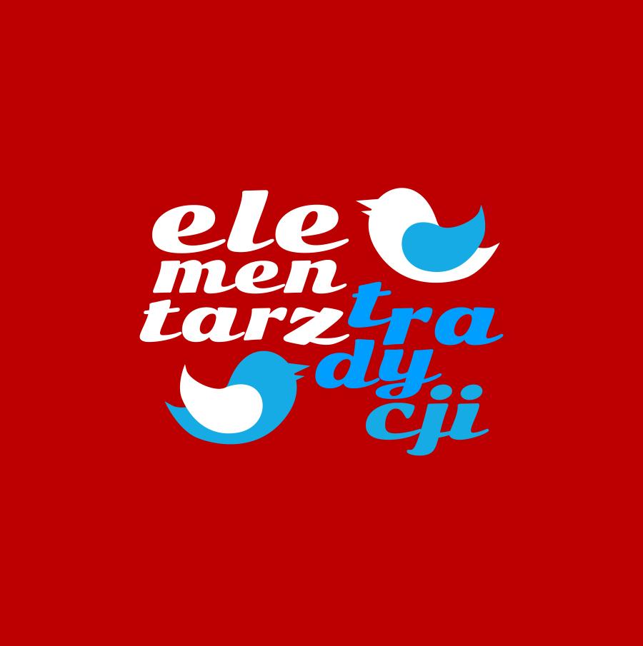 """""""Elementarz tradycji"""", logo (źródło: materiały prasowe)"""