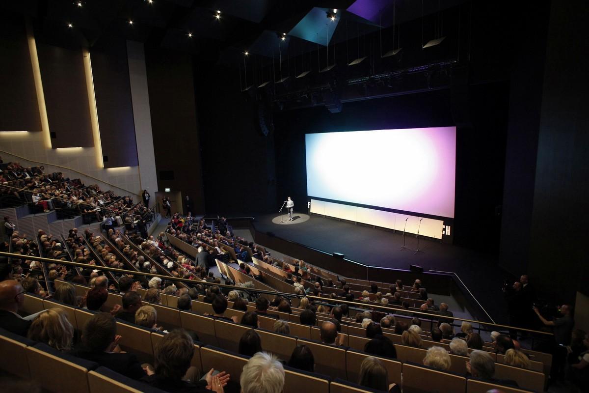 39. Festiwal Filmowy w Gdyni, fot. k. Mystkowski / KFP (źródło: materiały prasowe)