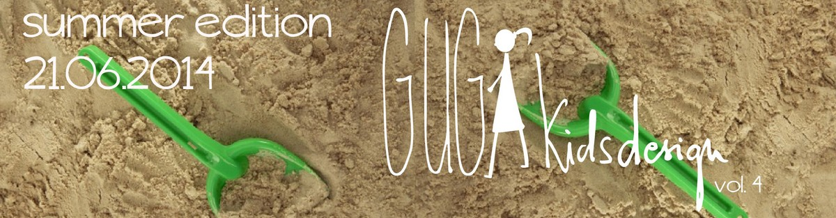 Guga Kids Design (źródło: materiały prasowe)