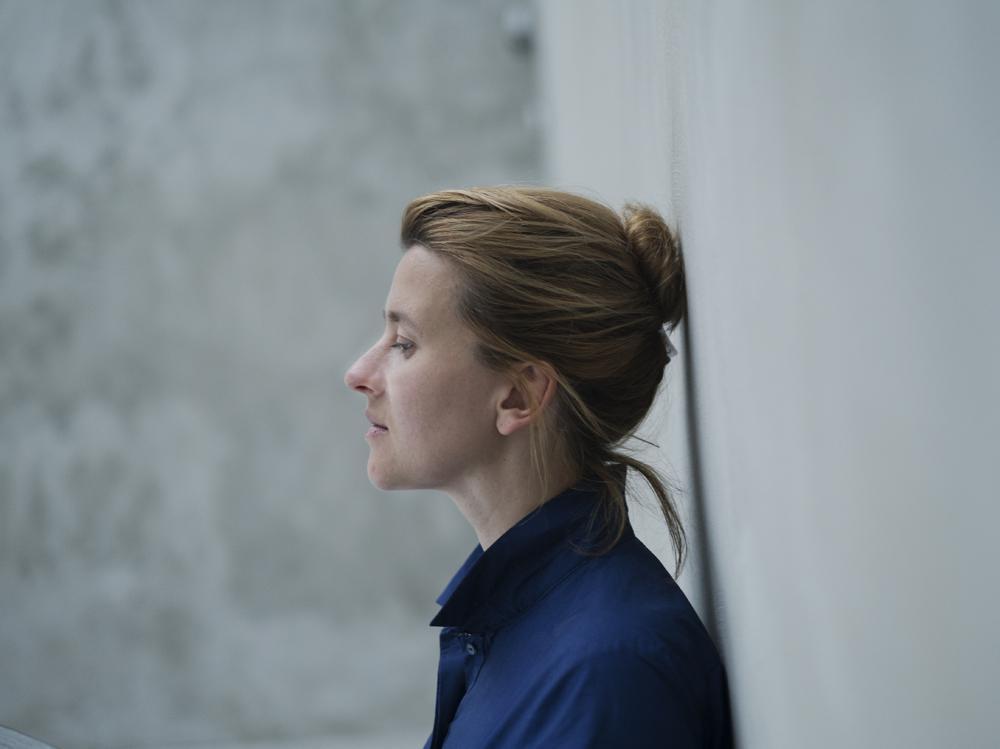 Na zdjęciu: Katarzyna Krakowiak (źródło: materiały prasowe organizatora)