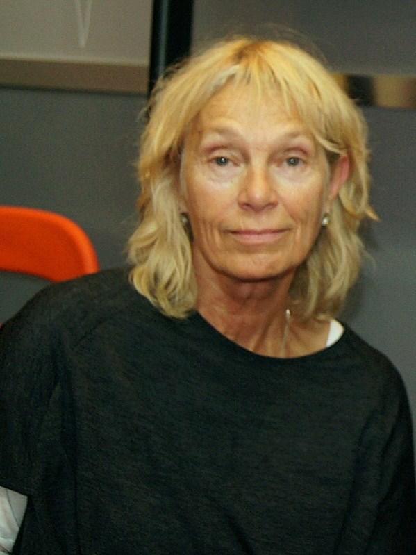 Małgorzata Braunek (źródło: Wikipedia, na podstawie licencji Creative Commons)