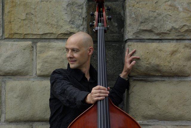 Marcin Oleś, fot. Marta Eloy Cichocka (źródło: mat. prasowe)