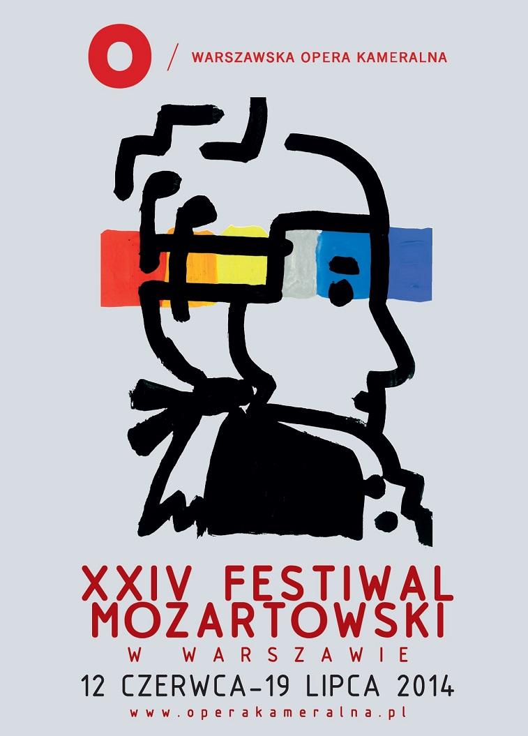 XXIV Festiwal Mozartowski w Warszawie (źródło: materiały prasowe organizatora)
