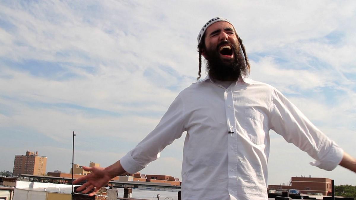 """""""Punk Jews"""" reż Jesse Zook Mann (źródło: materiały prasowe)"""