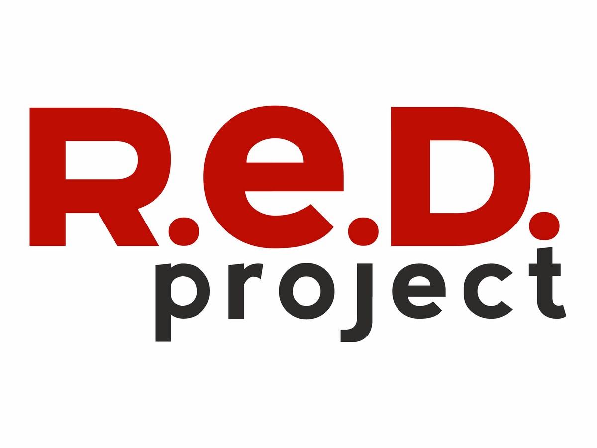 R.E.D. Project, logo (źródło: materiały prasowe organizatora)