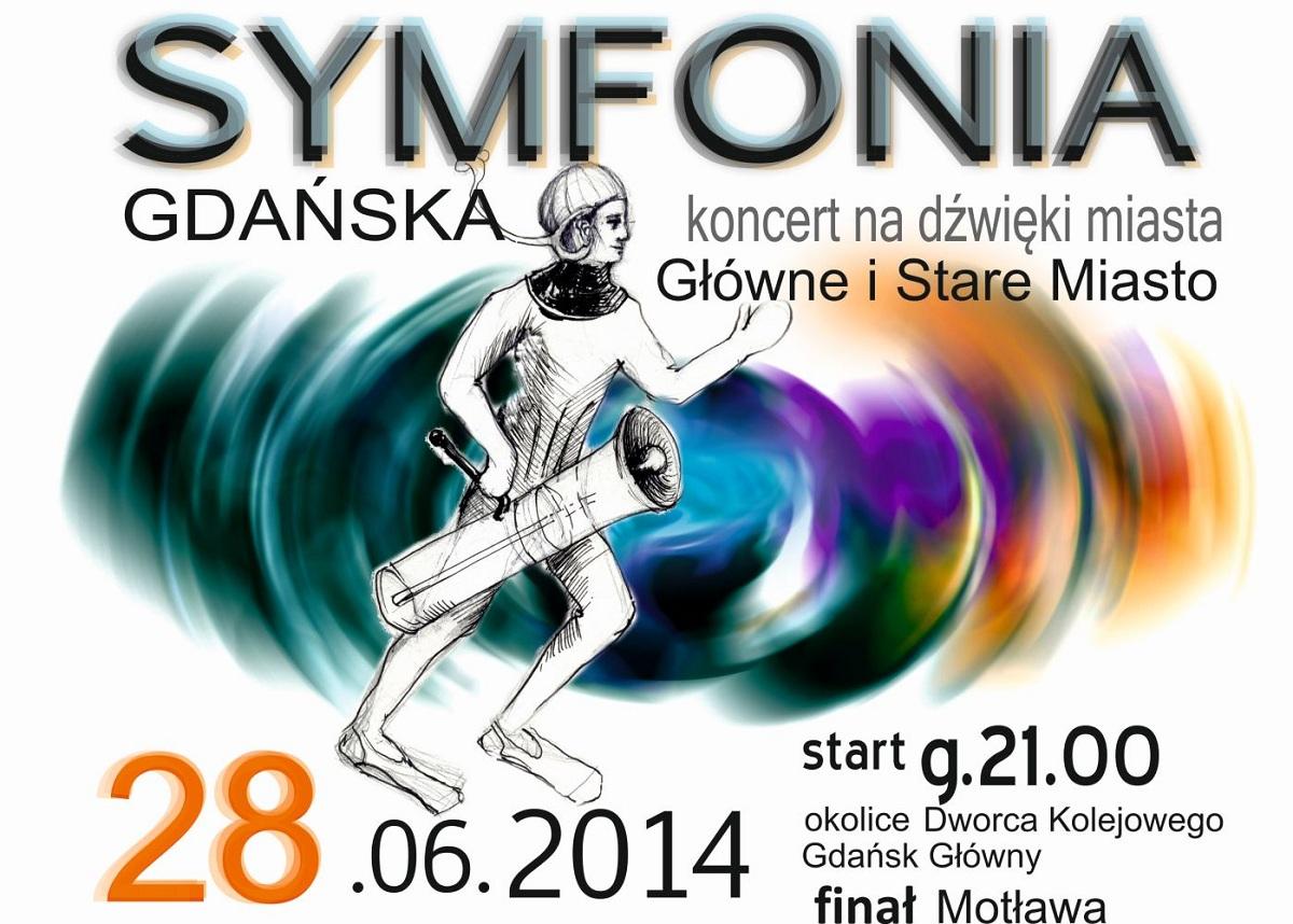 Symfonia Gdańska – koncert na dźwięki (źródło: mat. prasowe)