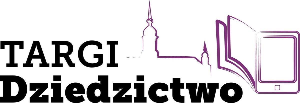 Targi Dziedzictwo, logo (źródło: materiały prasowe)