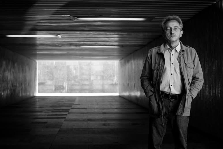 Allan Starski, 8. Festiwal Filmu i Sztuki Dwa Brzegi, Kazimierz Dolny, Janowiec (źródło: materiały prasowe organizatorów)