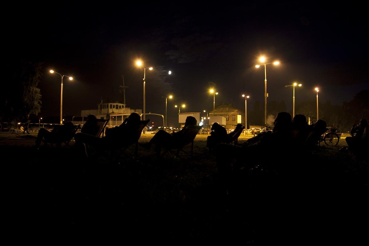 Cud nad Martwą Wisłą 2013, fot. Agencja Vizualna (źródło: materiały prasowe organizatora)