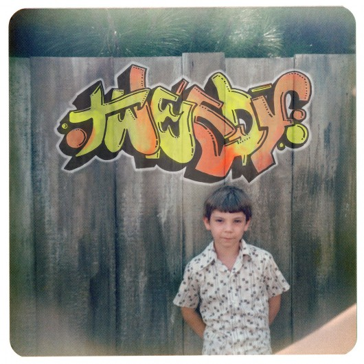"""Album """"Tweedy"""" (źródło: materiały prasowe dystrybutora)"""