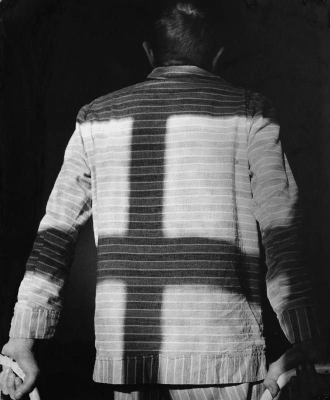 """Fot. Jerzy Lewczyński, praca prezentowana na wystawie """"Świt"""", Galeria Fotografii Ratusz w Zamościu (źródło: materiały prasowe organizatora)"""