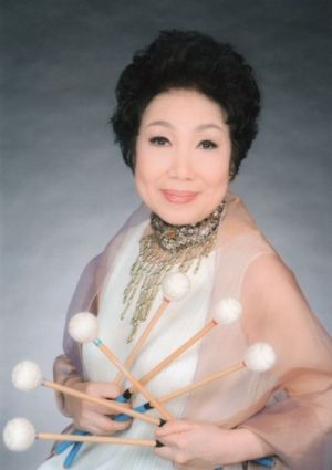Keiko Abe (źródło: materiały prasowe organizatora)