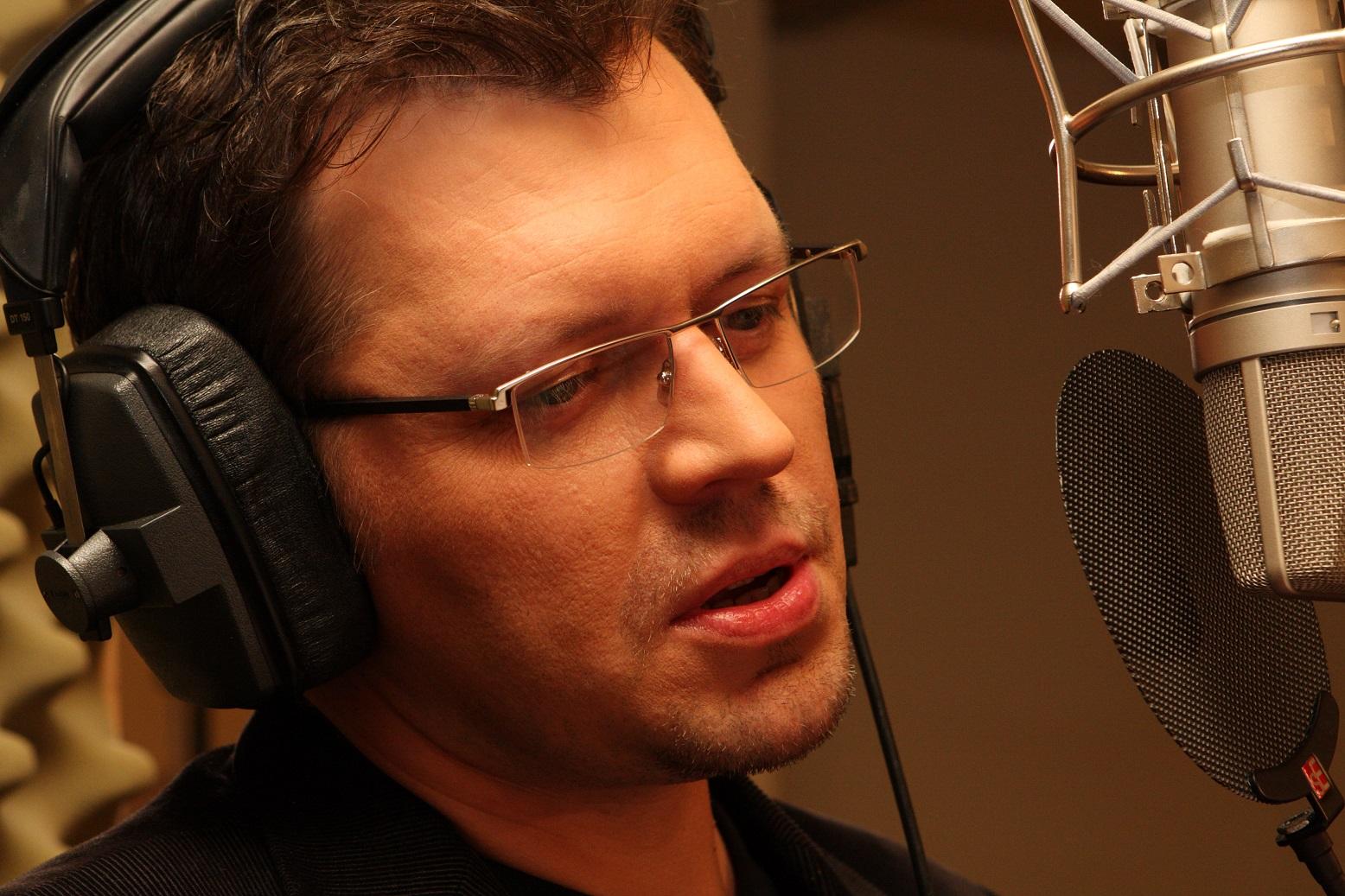 Krzysztof Kiljański (źródło: materiały prasowe organizatora)