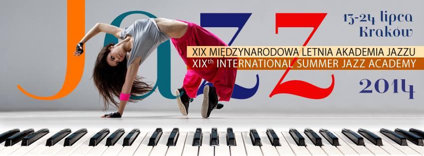 Międzynarodowa Letnia Akademia Jazzu (źródło: materiały prasowe organizatora)