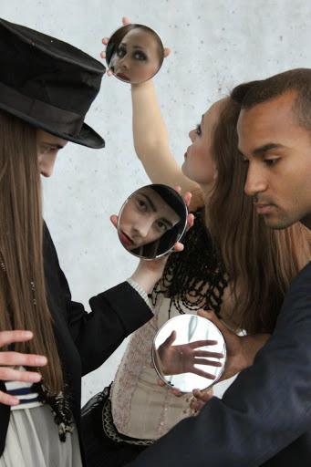 XI Międzynarodowy Festiwal Teatrów Tańca (źródło: materiały prasowe organizatora)