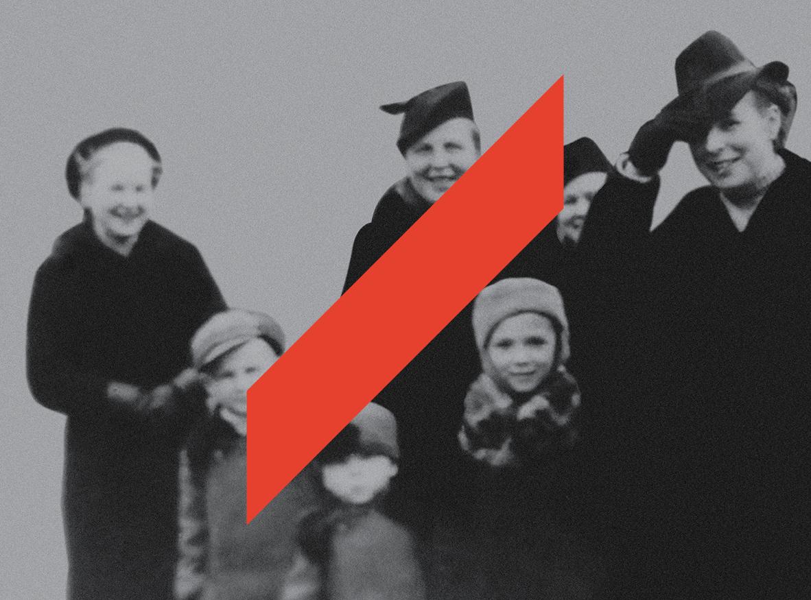 """""""Reinefarth w Warszawie. Dowody zbrodni"""" (źródło: materiały prasowe)"""