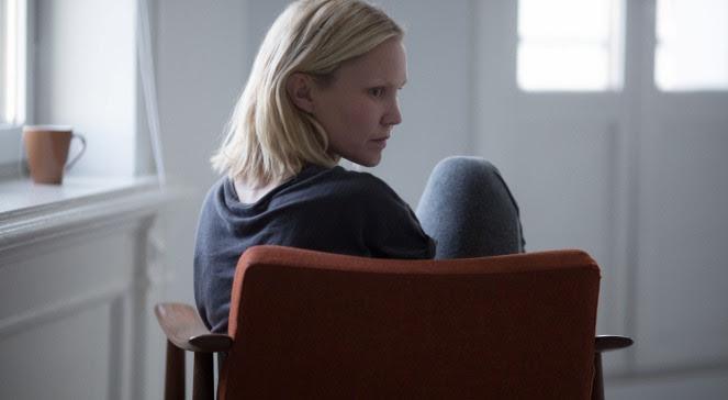 """Kadr z filmu """"Blind"""" w reżyserii Eskil Vogt, Sopot Film Festival (źródło: materiały prasowe organizatora)"""