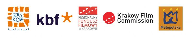 VI Konkurs na Wspieranie Produkcji Filmowej, Krakowskie Biuro Festiwalowe,Krakow Film Commision (źródło: materiały prasowe organizatora)