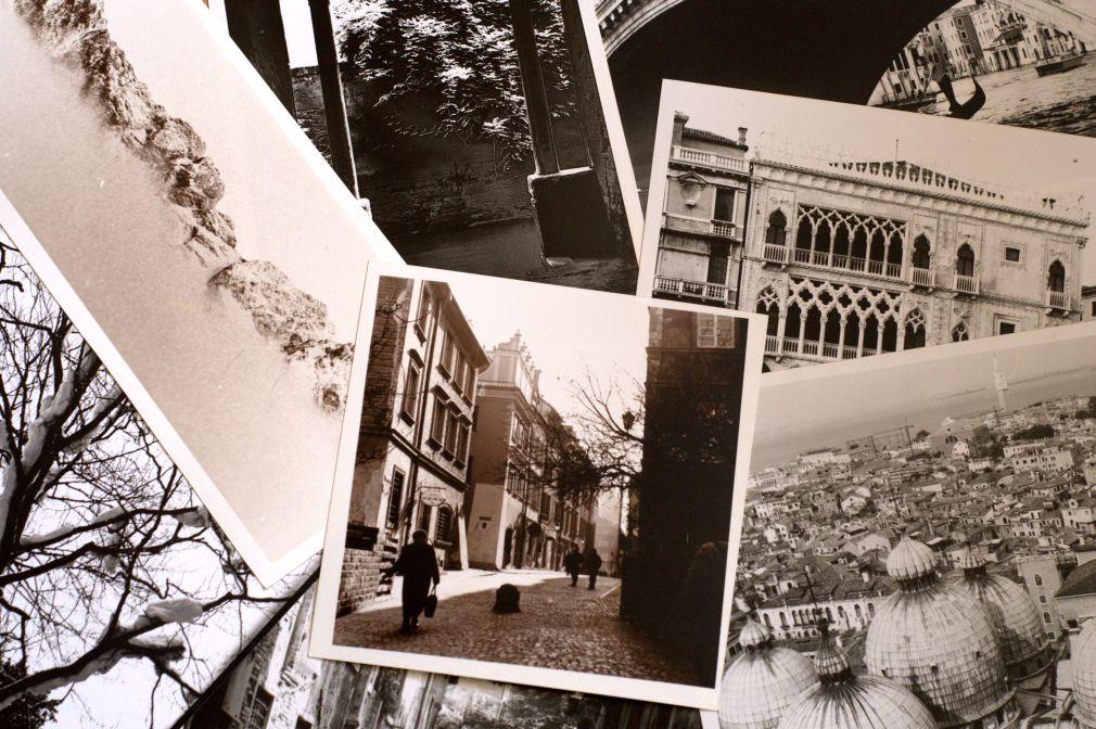 Warsztaty fotografii w warszawskim Domu Kultury Rakowiec, wizytówka (źródło: materiały prasowe organizatora)