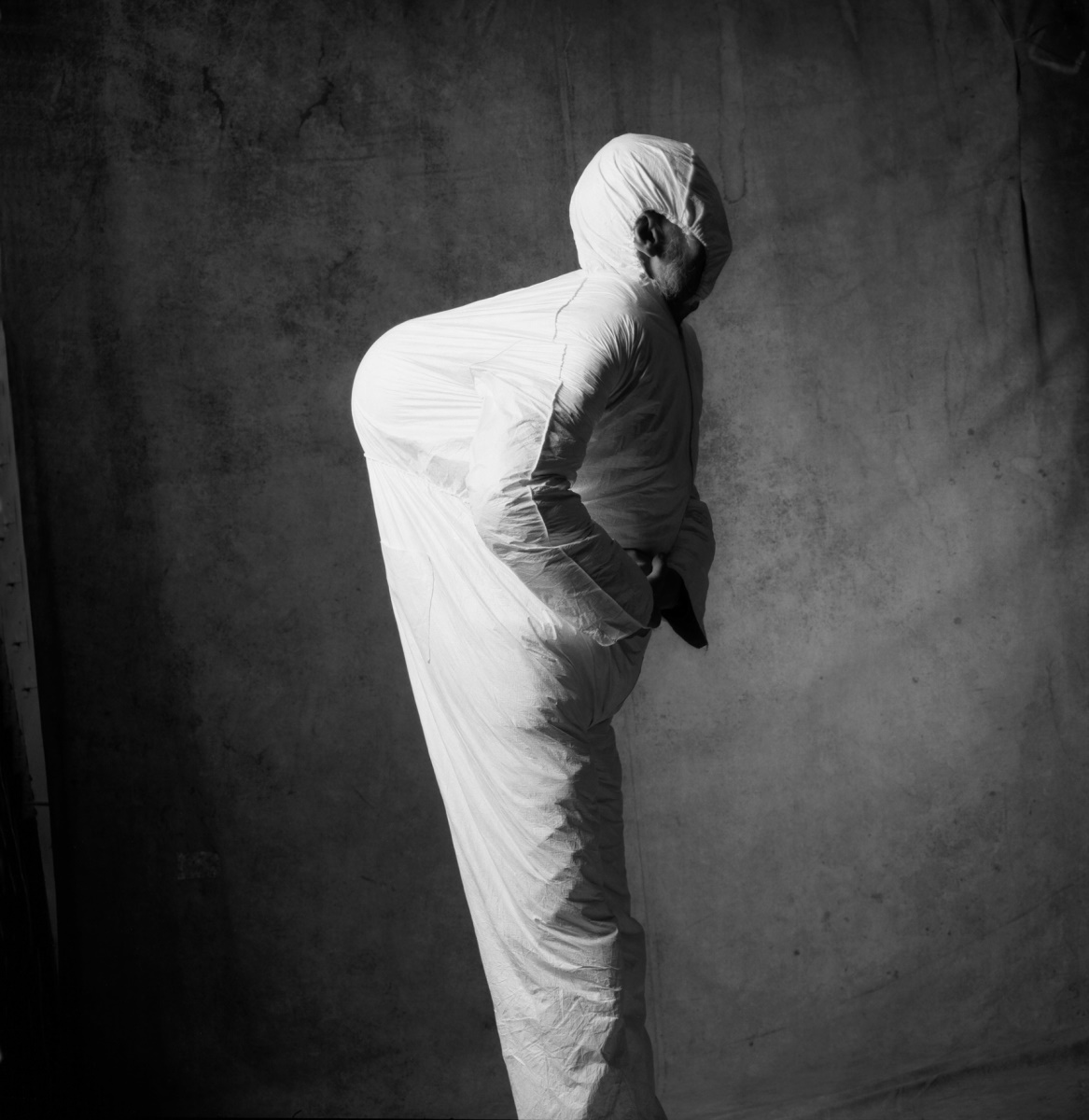 """Andrzej Świetlik """"Camel Light"""", 1995 (źródło: materiały prasowe)"""