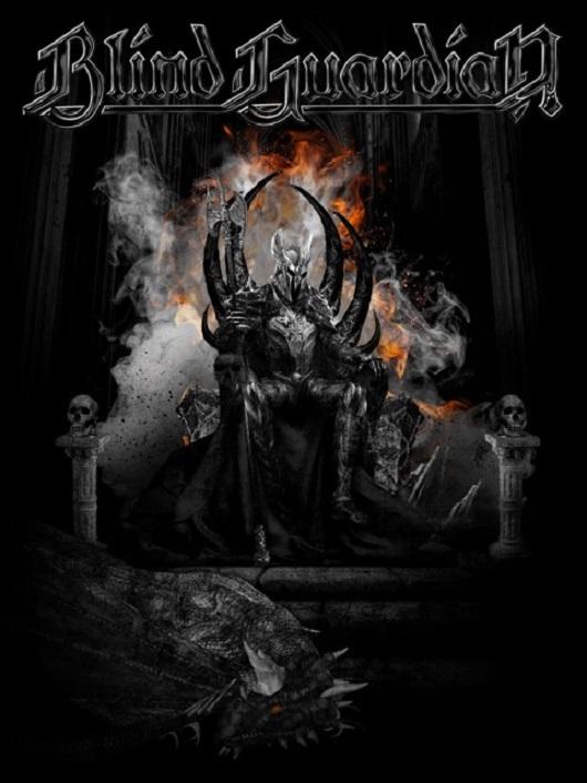 Blind Guardian, (źródło: materiały promocyjne organzatora)