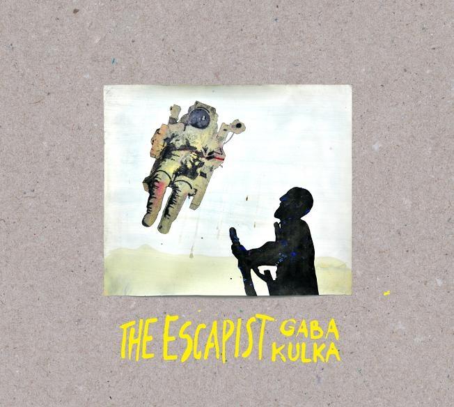 """Gaba Kulka, """"The Escapist"""" (źródło: materiały prasowe organizatora)"""