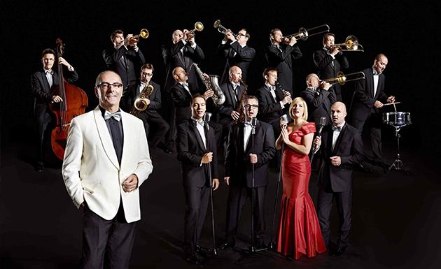 Glenn Miller Orchestra (źródło: materiały prasowe organizatora)