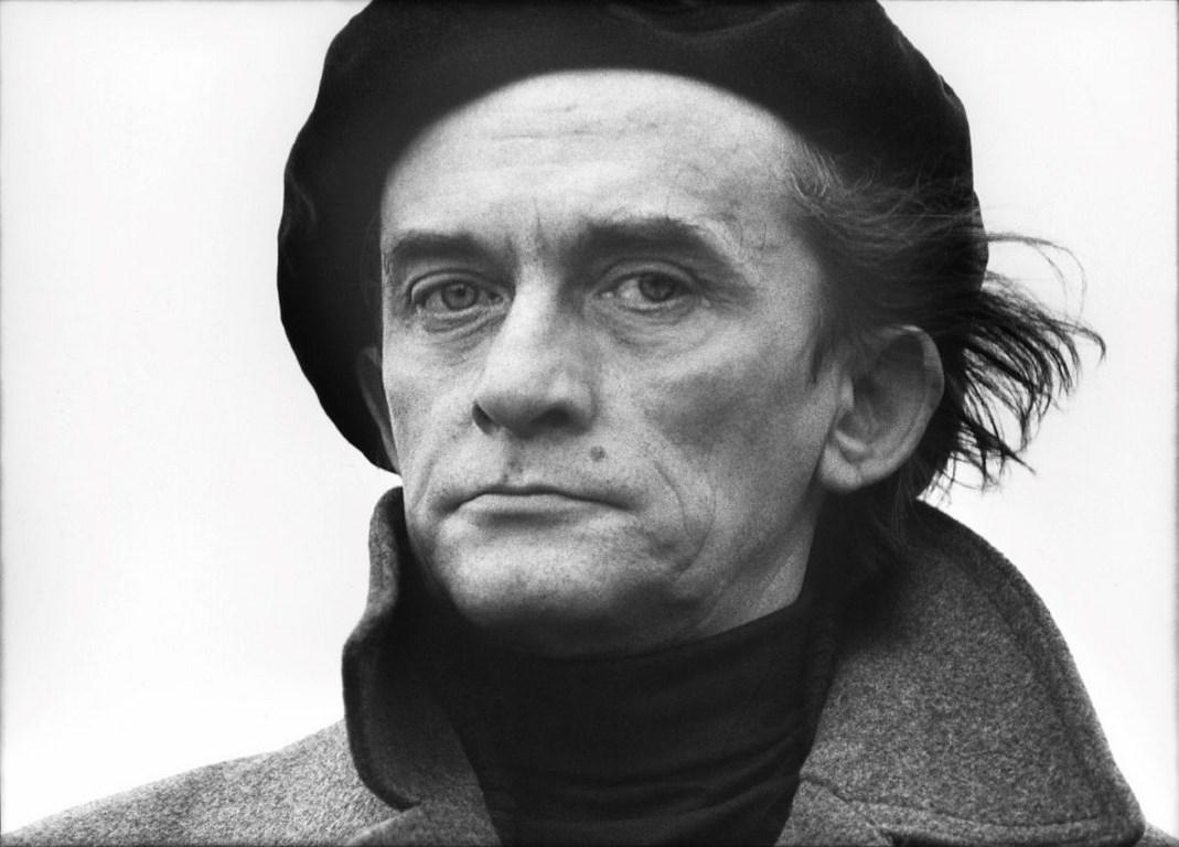 Jerzy Ficowski, fot. Bartosz Pietrzak (źródło: materiały prasowe organizatora)