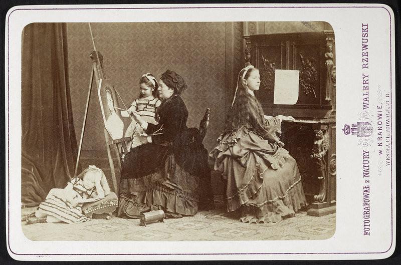 Ze zbiorów Muzeum Narodowego w Warszawie (źródło: materiały prasowe)