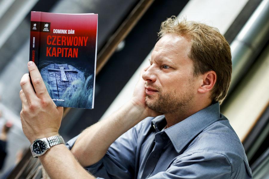Maciej Stuhr, (źródło: materiały prasowe organizatora)