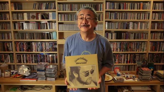 Nobuo Uematsu, (źródło: materiały prasowe producenta)