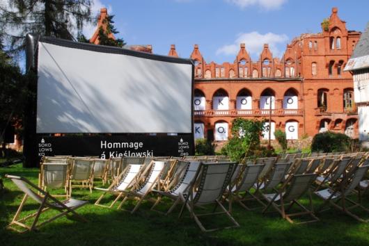 Sokołowsko Festiwal Filmowy Hommage à Kieślowski 2012, (źródło: materiały prasowe organizatora)