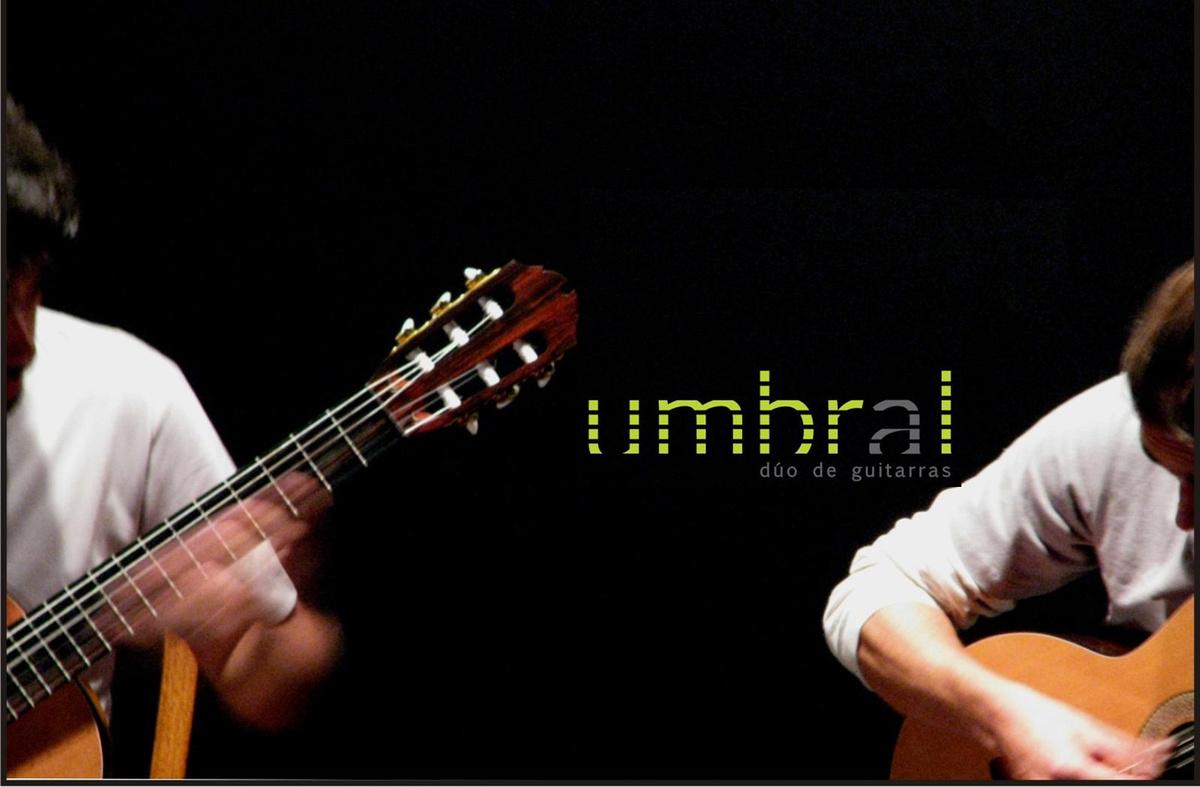 Duet Umbral, (źródło: materiały prasowe organizatora)