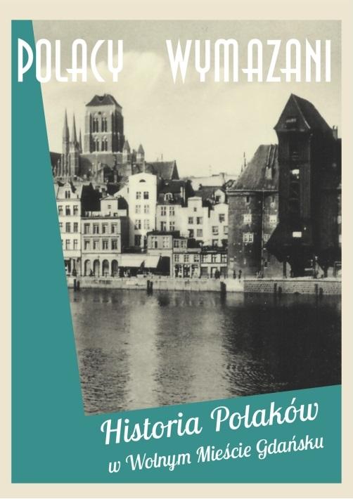 """Wystawa """"Polacy wymazani"""", plakat (źródło: materiały prasowe organizatora)"""