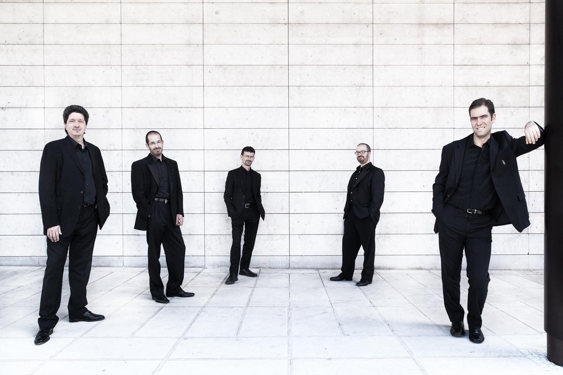 Armoniosa Italian Baroque Ensemble, (źródło: materiały prasowe organizatora)