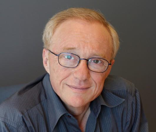 Dawid Grossman, fot. Michael Lionstar (źródło: materiały prasowe)