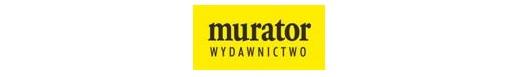 """Logo miesięcznika """"Murator"""", (źródło: materiały prasowe organizatora)"""