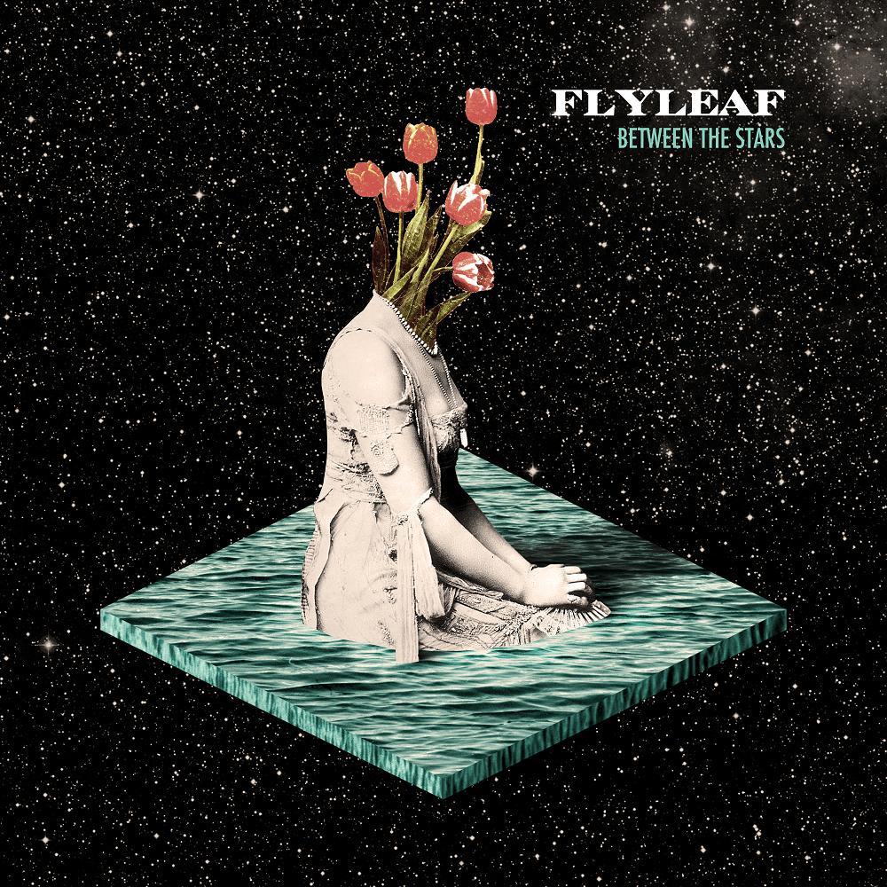 "Cover albumu ""Between The Stars"", (źródło: materiały prasowe organizatora)"