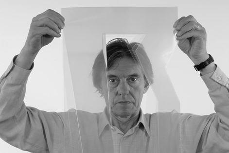 Jan Berdyszak, fot. Zdzisław Orłowski, 2003 (źródło: materiały prasowe)