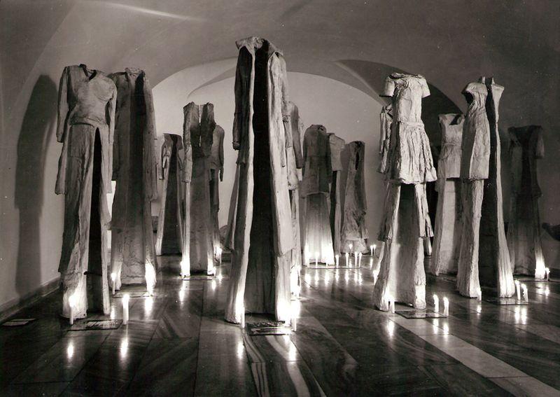 Jerzy Brukwicki, wykład w legnickiej Galerii Ring, ilustracja promująca (źródło: materiały prasowe organizatora)