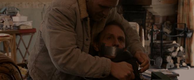 """Kadr z filmu """"Porwanie Michela Houellebecqa"""", (źródło: materiały prasowe organizatora)"""