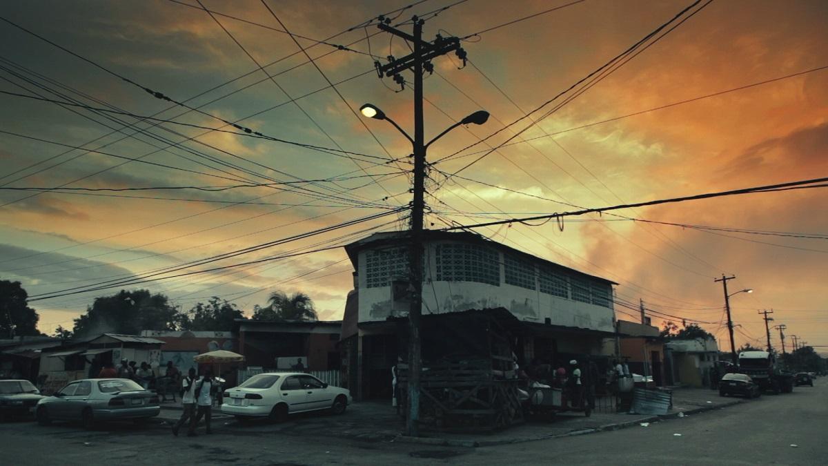 """Kadr z filmu """"W drodze do Jah"""", (źródło: materiały prasowe organizatora)"""