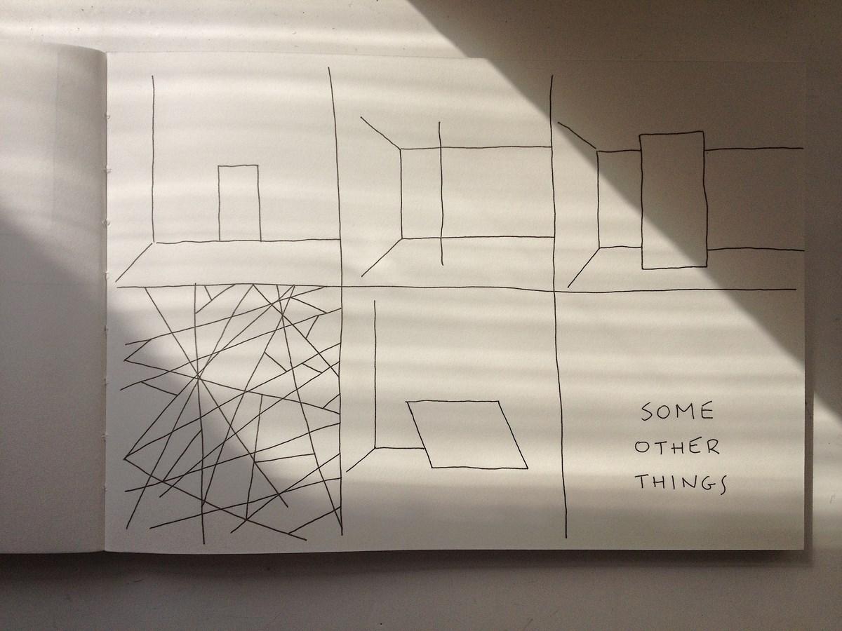 """Przemek Kamiński, """"Some other things"""" (źródło: materiały prasowe organizatora)"""