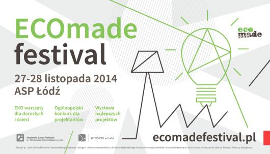 EcoMade Festival (źródło: materiały prasowe organizatora)