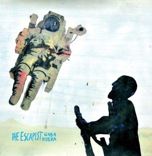 """""""The Escapist"""", Gaba Kulka (źródło: materiały prasowe wydawcy)"""