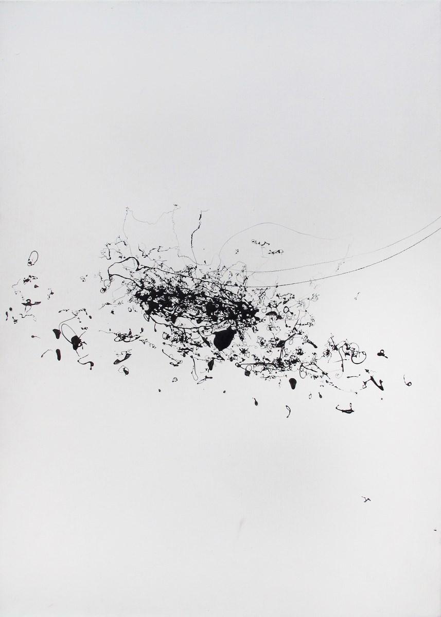"""Izabela Chamczyk, """"Śmierci"""" (źródło: materiały prasowe organizatora)"""